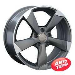 Купить REPLAY A996 GMF R20 W9 PCD5x112 ET26 DIA66.6