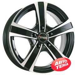 Купить TECHLINE 619 BD R16 W6.5 PCD5x120 ET46 DIA65.1