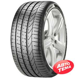 Купить Летняя шина PIRELLI P Zero 245/45R19 102Y Run Flat