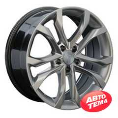 Купить REPLAY A35 HP R19 W8.5 PCD5x112 ET45 DIA66.6
