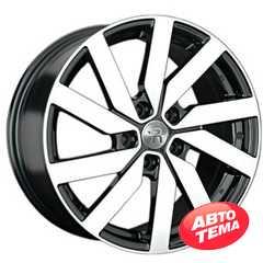 Купить REPLAY VV151 BKF R17 W7.5 PCD5x112 ET47 DIA57.1