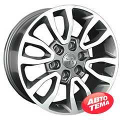 Купить REPLAY TY175 GMF R18 W7.5 PCD6x139.7 ET25 DIA106.1