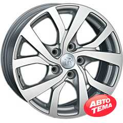 Купить REPLAY Mi57 SF R18 W7 PCD5x114.3 ET38 DIA67.1