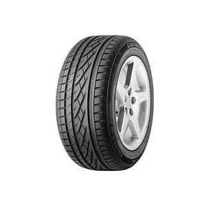 Купить Летняя шина CONTINENTAL ContiPremiumContact 205/60R16 99V
