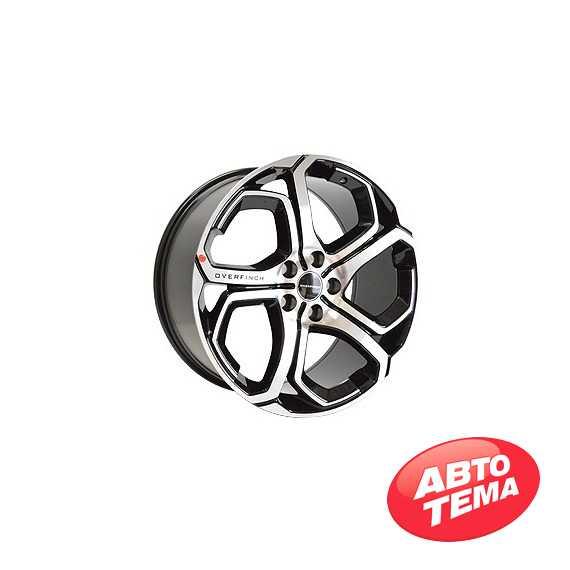 REPLICA LR8336 MBF - Интернет магазин резины и автотоваров Autotema.ua