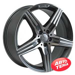 Купить REPLICA MR872 GMF R20 W9.5 PCD5x112 ET38 DIA66.6