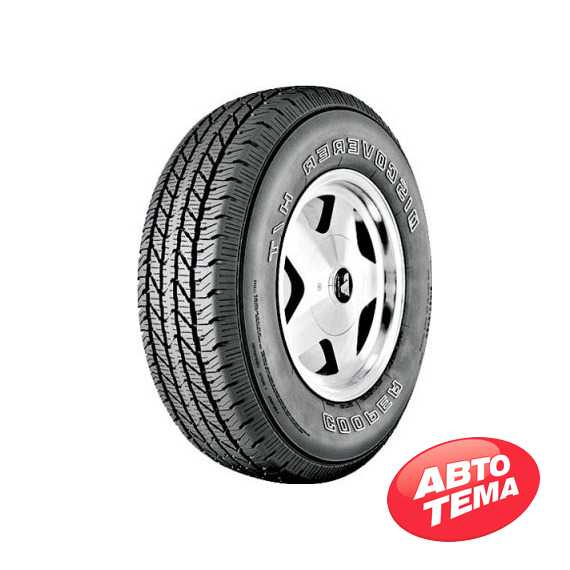 Всесезонная шина COOPER Discoverer H/T - Интернет магазин резины и автотоваров Autotema.ua