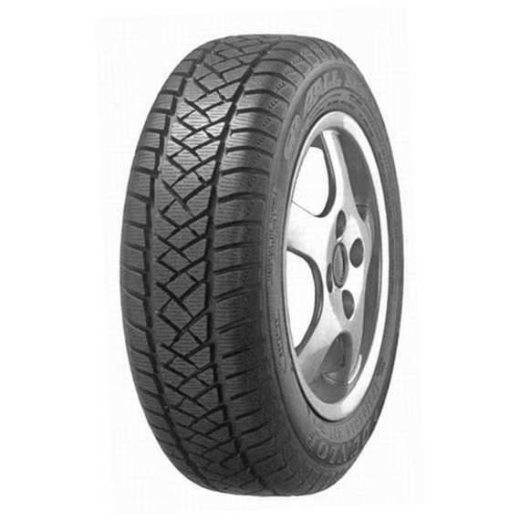 Всесезонная шина DUNLOP SP 4 All Seasons - Интернет магазин резины и автотоваров Autotema.ua