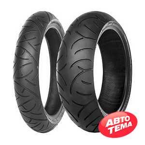 Купить BRIDGESTONE Battlax BT-021 120/70 R17 58W FRONT TL