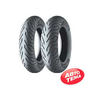 Купить MICHELIN City Grip 100/80 R16 50P FRONT TL