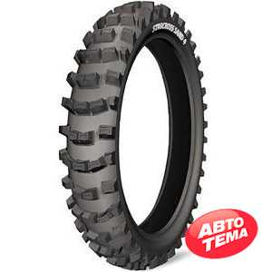 Купить MICHELIN StarCross Sand 4 110/90 19 62M TT