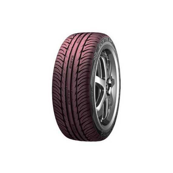 Летняя шина KUMHO Ecsta SPT Colored Smoke KU31C Red - Интернет магазин резины и автотоваров Autotema.ua
