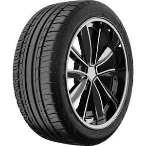 Купить Летняя шина FEDERAL Couragia F/X 235/60R18 107V