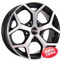 Купить TECHLINE 511 BD R15 W6 PCD5x108 ET52.5 DIA63.4