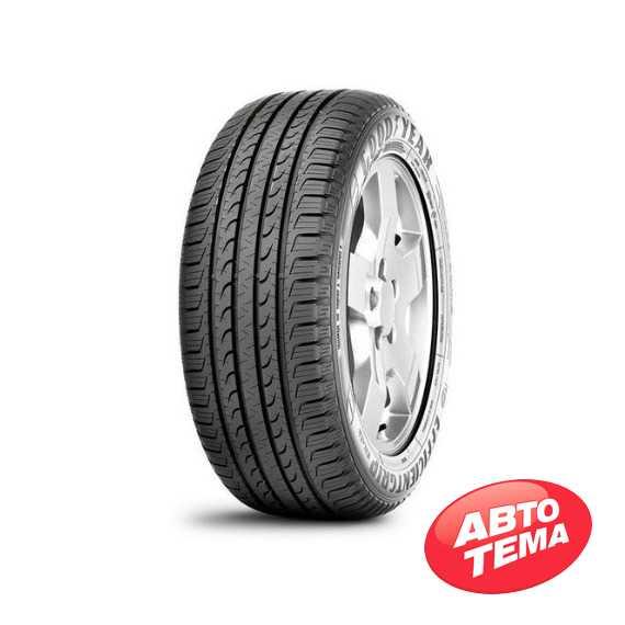 Летняя шина GOODYEAR Efficient Grip SUV - Интернет магазин резины и автотоваров Autotema.ua
