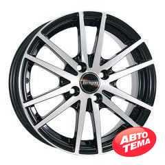 Купить TECHLINE 305 BD R13 W4.5 PCD4x114.3 ET43 DIA69.1