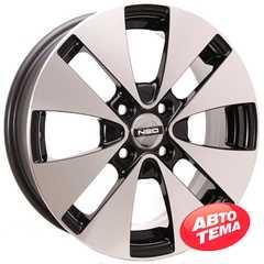 Купить TECHLINE 531 BD R15 W6 PCD4x100 ET48 DIA54.1
