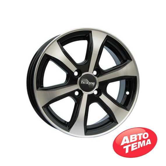 TECHLINE 408 BD - Интернет магазин резины и автотоваров Autotema.ua