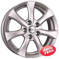 Купить TECHLINE 633 S R16 W6.5 PCD5x114.3 ET45 DIA60.1