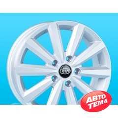 Купить REPLICA KIA AR388 S R16 W6 PCD5x114.3 ET43 DIA67.1