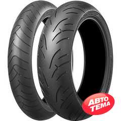 Купить BRIDGESTONE Battlax BT-023 190/55 R17 75W REAR TL