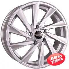 Купить TECHLINE 706 S R17 W7 PCD5x114.3 ET45 DIA67.1