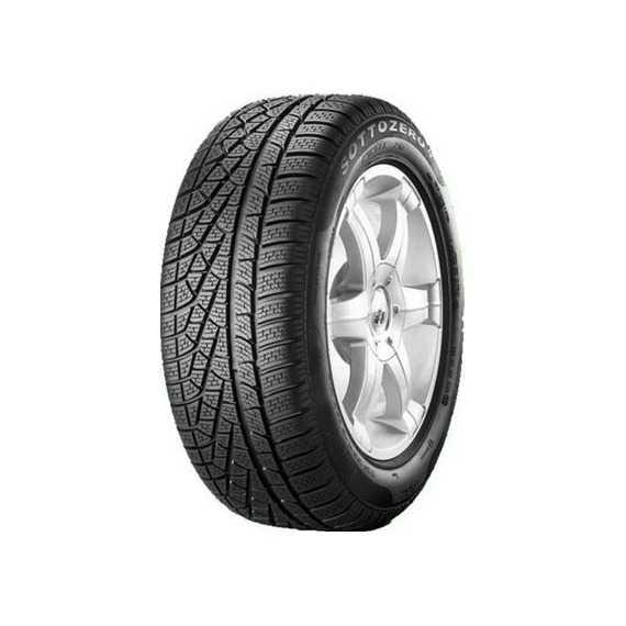 Зимняя шина PIRELLI W210 SottoZero - Интернет магазин резины и автотоваров Autotema.ua