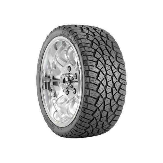Летняя шина COOPER Zeon LTZ - Интернет магазин резины и автотоваров Autotema.ua