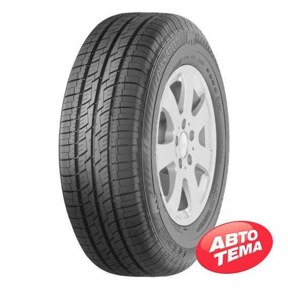 Летняя шина GISLAVED Com*Speed - Интернет магазин резины и автотоваров Autotema.ua