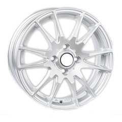 REPLICA Kia JT1487 Silver - Интернет магазин резины и автотоваров Autotema.ua