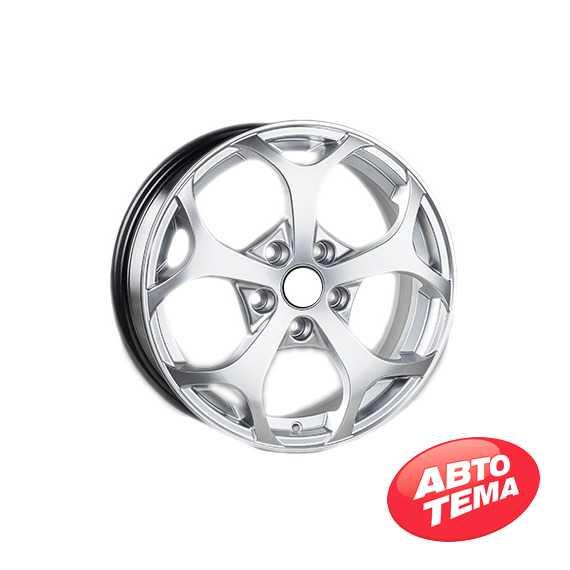 REPLICA Opel JT1261 HS - Интернет магазин резины и автотоваров Autotema.ua