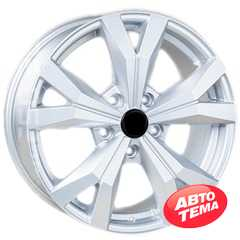 Купить REPLICA Mercedes T 815 S R18 W8 PCD5x112 ET39 DIA66.6