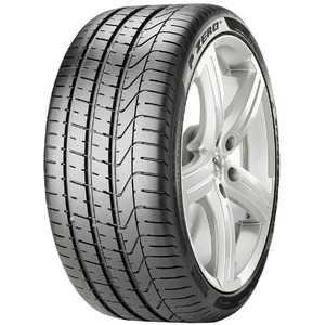Купить Летняя шина PIRELLI P Zero 255/30R20 92Y Run Flat