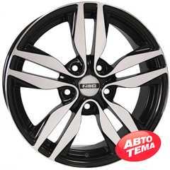 Купить TECHLINE 655 BD R16 W6.5 PCD5x114.3 ET46 DIA67.1