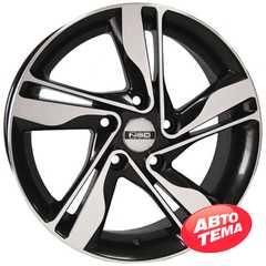 Купить TECHLINE 650 BD R16 W6.5 PCD5x114.3 ET46 DIA67.1