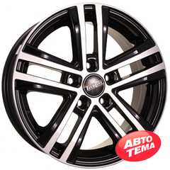 Купить TECHLINE 645 BD R16 W6.5 PCD5x114.3 ET45 DIA67.1