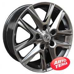 Купить REPLICA Lexus D5042 HB R18 W8 PCD5x150 ET43 DIA110.2