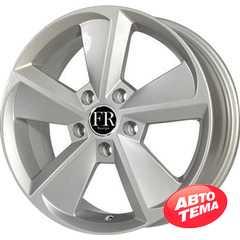REPLICA Audi D5113 S - Интернет магазин резины и автотоваров Autotema.ua