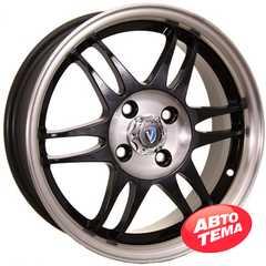 Купить TECHLINE 1402 BD R14 W5.5 PCD4x100 ET43 DIA60.1