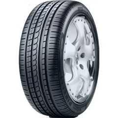 Купить Летняя шина PIRELLI PZero Rosso 285/45R19 107W