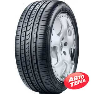 Купить Летняя шина PIRELLI P Zero Rosso 285/45R19 107W