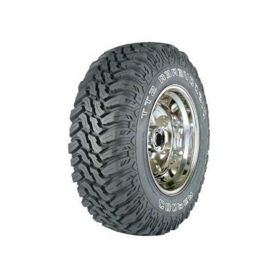 Всесезонная шина COOPER Discoverer STT - Интернет магазин резины и автотоваров Autotema.ua