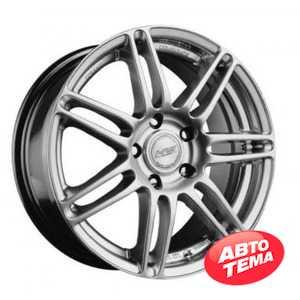 Купить RW (RACING WHEELS) H-349 GM/FP R18 W8 PCD5x114.3 ET45 DIA73.1