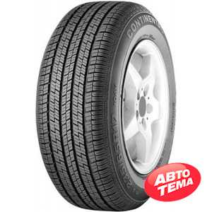 Купить Летняя шина CONTINENTAL Conti4x4Contact 255/55R18 105H