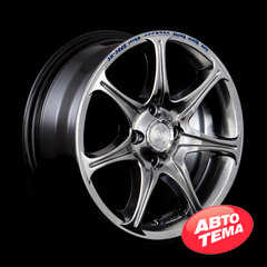 Купить RW (RACING WHEELS) H-134 HPT R13 W5.5 PCD4x98 ET35 DIA58.6