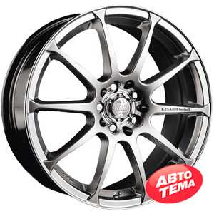 Купить RW (RACING WHEELS) H-158 HS R15 W6.5 PCD10x100/114 ET40 DIA73.1