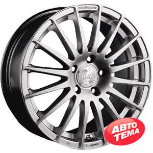 Купить RW (RACING WHEELS) H-305 HP/T R15 W6.5 PCD5x114.3 ET40 DIA73.1