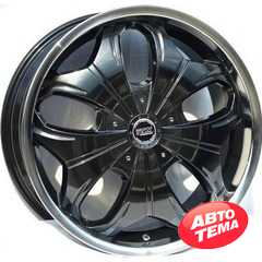 Купить RW (RACING WHEELS) H-377 SPT-D/P R20 W8.5 PCD6x139.7 ET15 DIA110.5