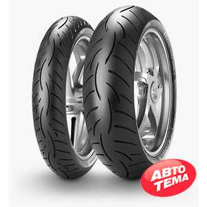 Купить METZELER Roadtec Z8 Interact 190/50 R17 73W REAR TL