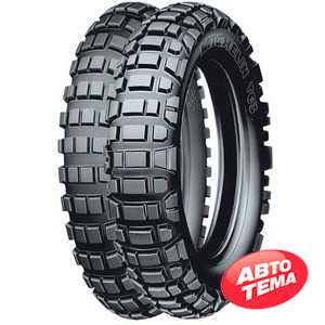 Купить MICHELIN T 63 120/80 R18 62S REAR TT